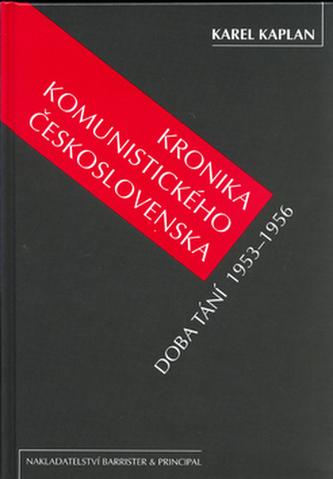 Kronika komunistického Československa  4.díl