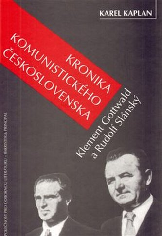 Kronika komunistického Československa 6.díl