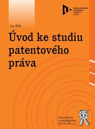 Úvod ke studiu patentového práva