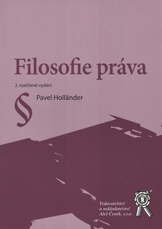 Filosofie práva, 2. vydání