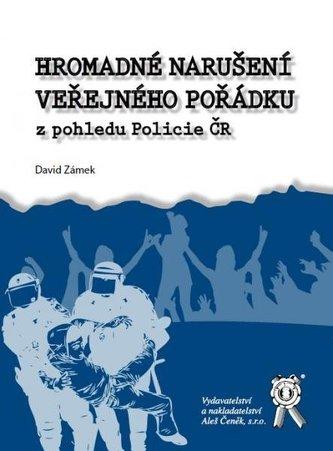 Hromadné narušení veřejného pořádku z pohledu Policie ČR