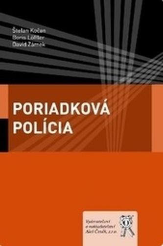 Poriadkova polícia