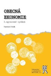 Obecná ekonomie, 3. vydání