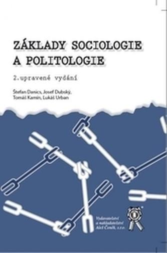 Základy sociologie a politologie
