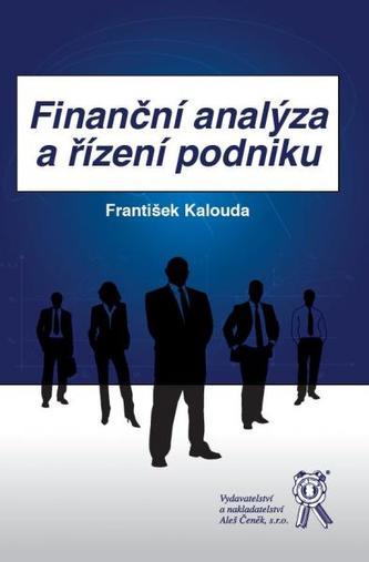 Finanční analýza a řízení podniku