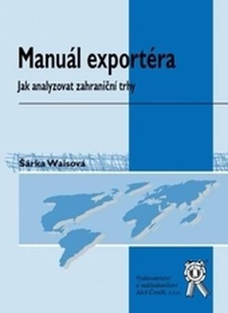 Manuál exportéra