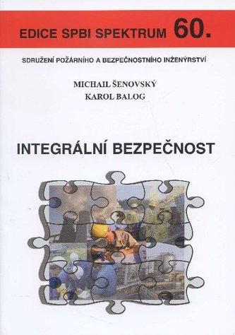 Integrální bezpečnost