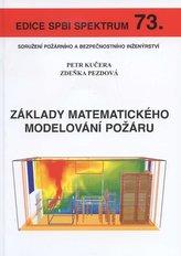 Základy matematického modelování požáru