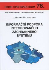 Informační podpora integrovaného záchranného systému