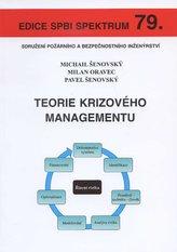 Teorie krizového managementu