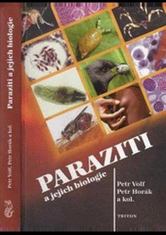 Paraziti a jejich biologie - Petr Volf