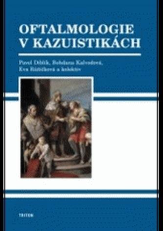 Oftalmologie v kazuistikách