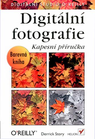 Digitální fotografie Kapesní příručka