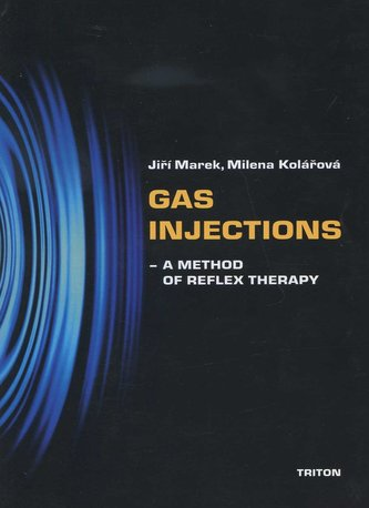 Gas injections - a method of reflex therapy