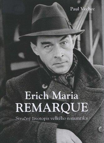 Erich Maria Remarque - brož