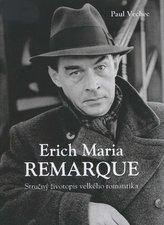 Erich Maria Remarque - pevná s prebalom