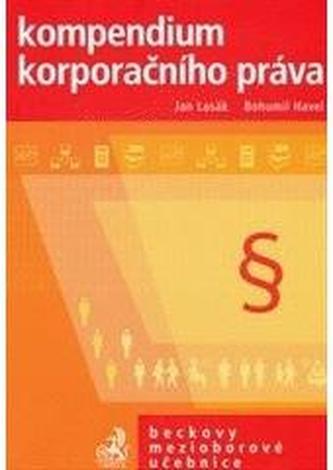 Kompendium korporačního práva