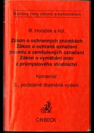 Zákon o ochranných známkách.