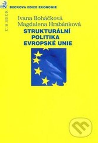 Strukturální politika EU