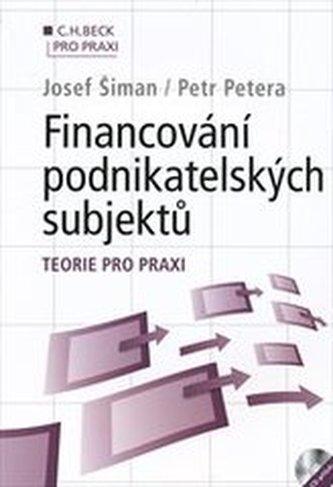 Financování podnikatelských subjektů