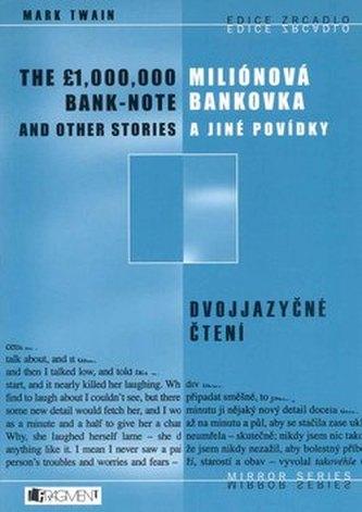 Miliónová bankovka a jiné povídky, The 1,000,000 bank-note and other stories