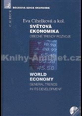 Světová ekonomika.