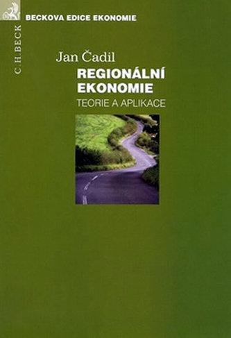 Regionální ekonomie