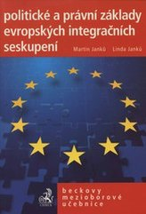 Politické a právní základy evropských integračních seskupení