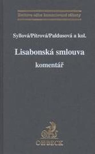 Lisabonská smlouva. Komentář