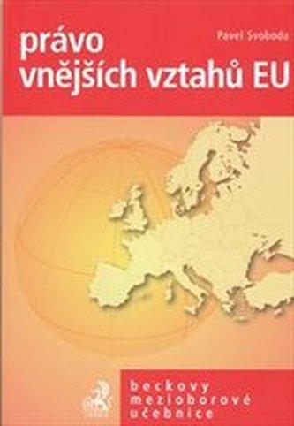 Právo vnějších vztahů EU