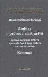 Zmluvy o prevode vlastníctva