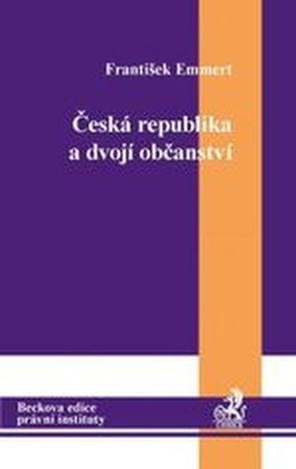 Česká republika a dvojí občanství