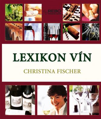 Lexikon vín