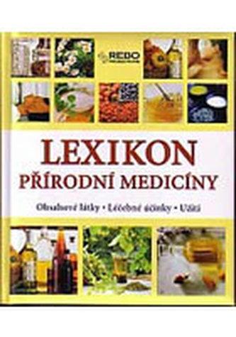 Lexikon přírodní medicíny