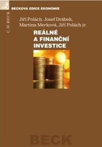 Reálné a finanční investice