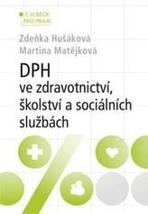 DPH ve zdravotnictví, školství a sociálních službách (v příkladech)