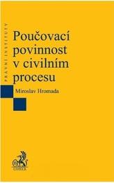 Poučovací povinnost v civilním procesu