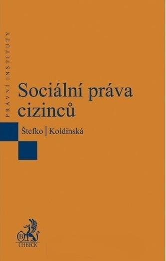 Sociální práva cizinců - Martin Štefko