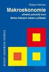 Makroekonomie - Sbírka řešených otázek a příkladů