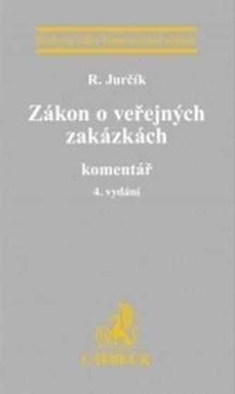 Zákon o veřejných zakázkách. Komentář, 4. vydání