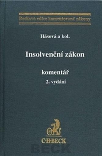 Insolvenční zákon - Anna Schneiderová