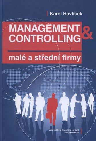 Management & controlling: malé a střední firmy