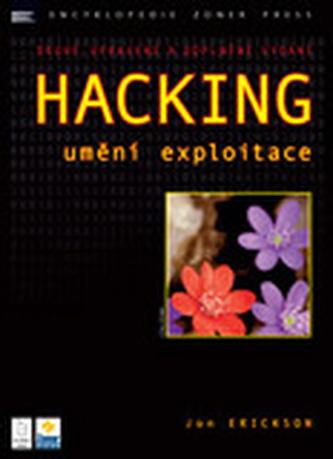 Hacking - umění exploitace II