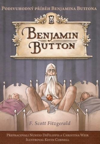 Podivuhodný příběh BENJAMINA BUTTONA