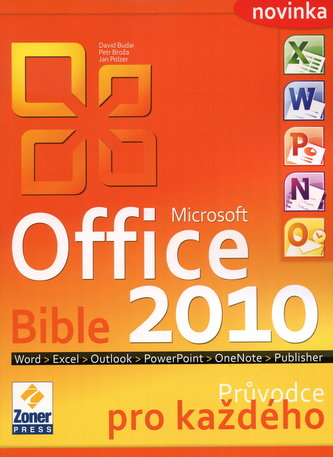 MS Office 2010 Bible