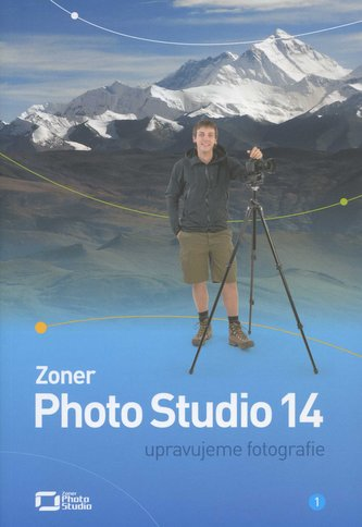 Zoner Photo Studio 14 - upravujeme fotografie