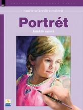 Naučte se kreslit a malovat: Portrét
