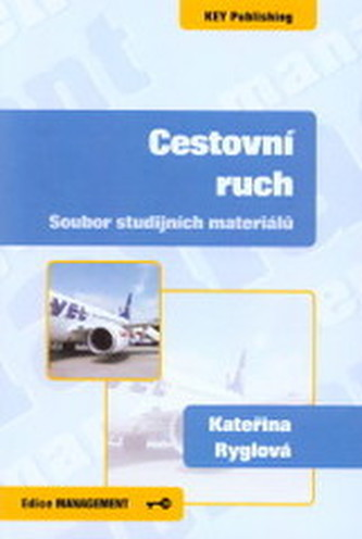 Cestovní ruch, soubor studijních materiálů - Náhled učebnice