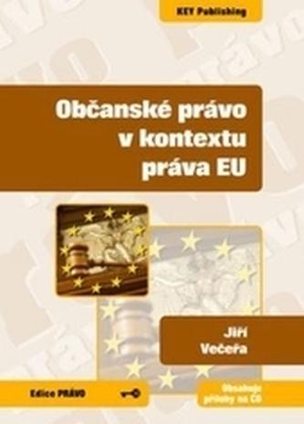 Občanské právo v kontextu práva EU