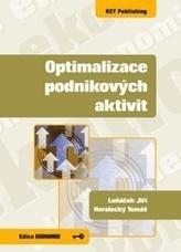 Optimalizace podnikových aktivit